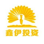 上海鑫伊投资管理有限公司logo