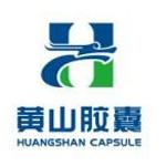 安徽黄山胶囊股份有限公司logo