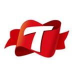 哈���I泰泰百�有限公司logo