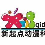 西安新起点动漫科技有限公司logo
