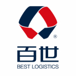 百世物流科技(中国)有限公司厦门分公司logo