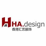 武汉汇艺装饰工程有限公司logo