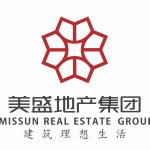 郑州美盛房地产开发有限公司logo