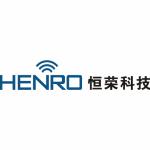 宁波恒荣网络科技有限公司logo