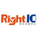 深圳市有芯电子有限公司logo