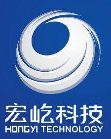 成都宏屹科技有限公司logo