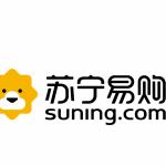 惠州苏宁云商销售有限公司logo