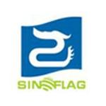 宁波华旗国际贸易有限公司logo