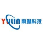 大连雨琳信息技术有限公司logo