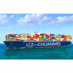 威海老船长国际船舶管理有限责任公司logo