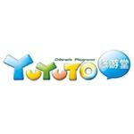 上海悠游堂投资发展股份有限公司logo