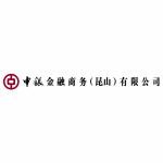 中银金融商务(昆山)有限公司logo