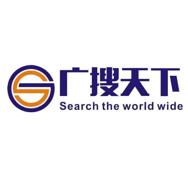 成都�V搜天下科技有限公司logo