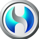 南昌华智汽车服务有限公司logo