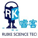 厦门睿客信息科技有限公司logo