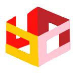 石家庄兴宏源建筑装饰工程有限公司logo