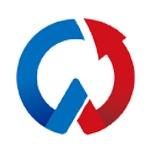万达期货股份有限公司logo