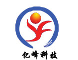 �����|峰�W�j科技有限公司二公司logo