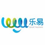深圳市乐易网络股份有限公司logo