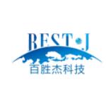 武汉百胜杰科技有限公司logo
