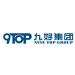 浙江九好办公服务集团有限公司logo