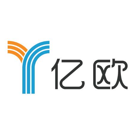 北京亿欧网盟科技有限公司logo