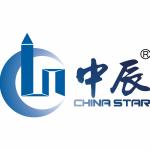 广东中辰钢结构有限公司logo