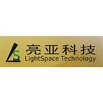 广州亮亚光电科技有限公司logo