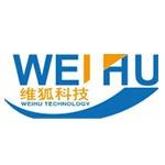 广州维狐网络科技有限公司logo