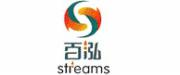 武汉百泓通路营销有限公司logo