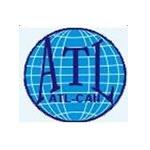 广州亚通国际货运代理有限公司logo