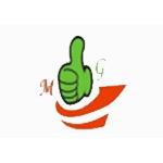 广州美固塑料制品有限公司logo