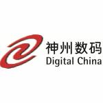 广州神州数码信息科技有限公司logo