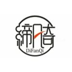 上海缔凡奇贸易有限公司logo