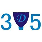 广州多盾防伪科技有限公司logo