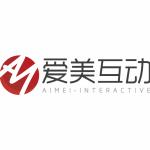 广州爱美互动网络科技有限公司logo