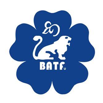 中山市巴德富化工科技有限公司logo