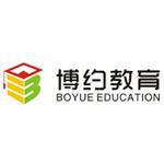 宁波博约教育科技有限公司logo