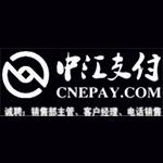 南昌捷付科技有限公司logo