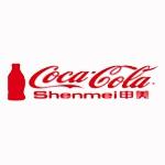 上海申美饮料食品邮箱公司logo