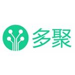 广州多聚信息科技有限公司logo