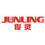 �|莞市俊朗�子有限公司logo