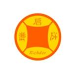 青岛瑞启达商贸有限公司长沙分公司logo