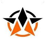 武汉市东西湖区明星美发店logo