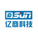 杭州亿商科技有限公司logo