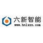湖南六新智能科技有限公司logo