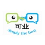苏州可业网络科技有限公司logo