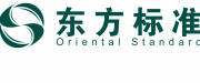 广州东方标准人才服务中心logo