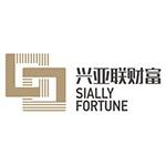 四川兴亚联商务咨询有限公司logo