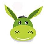 广州短驴国际旅行社有限责任公司logo